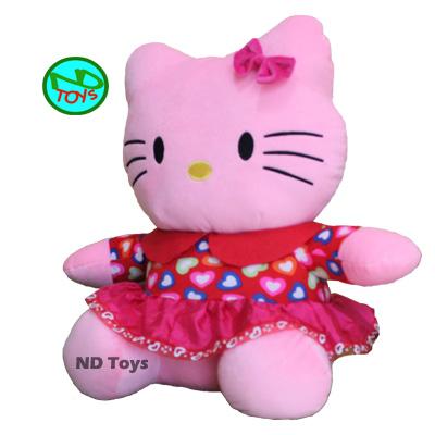 Boneka Hello Kitty Jumbo - Produksi ND Toys Bogor 0faaea4426